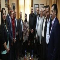 الكويت تتعاقد مع 150 معلماً فلسطينياً