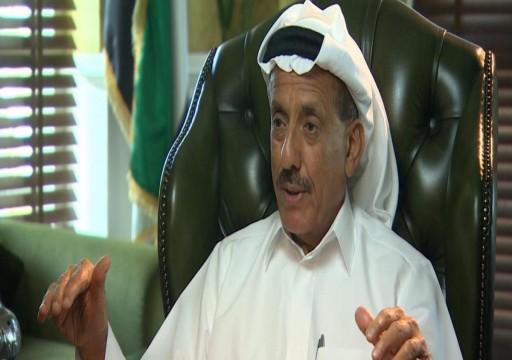 """خلف الحبتور يدعو دول الخليج للتعاون مع """"إسرائيل"""""""