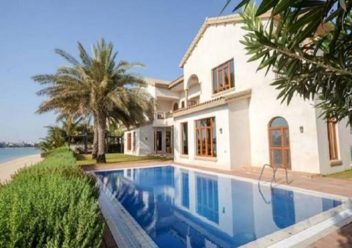"""""""تنفيذي أبوظبي"""" يصدر قراراً بشأن تنظيم وترخيص نشاط بيوت العطلات"""