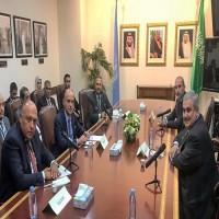 وزراء خارجية عرب يجتمعون في نيويورك لبحث الملف السوري