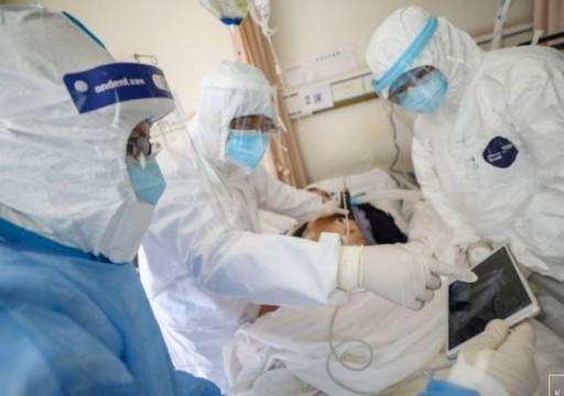 السعودية تسجل أول وفاة بكورونا وارتفاع الإصابات لـ767