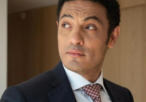 فاضح فساد عسكر مصر يكشف عن محاولة استدراجه عبر السفارة