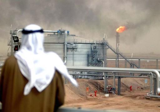تهاوي إيرادات النفط السعودي في مارس لتفقد نصف قيمتها