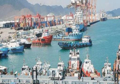 تراجع كبير لطلب التزود بالوقود في ميناء الفجيرة وارتفاع كارثي للمخزون