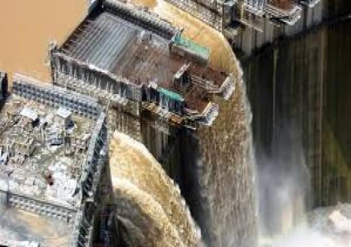 """مصر تتهم إثيوبيا بالسعي إلى """"الهيمنة"""" على نهر النيل """