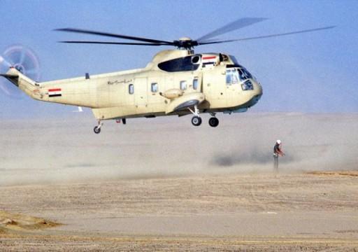 الخارجية الأمريكية توافق على صفقة عسكرية لمصر بـ2.3 مليار دولار