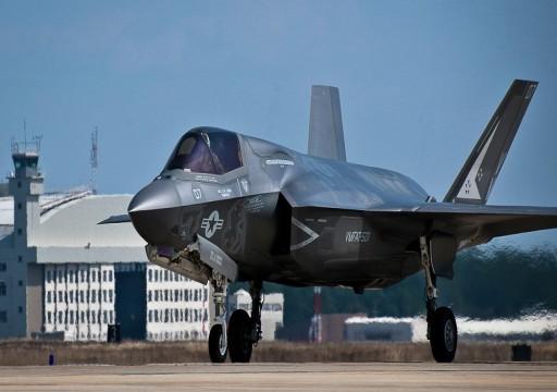 أردوغان لأمريكا: سنتوجه لجهات أخرى إن لم نحصل على إف-35