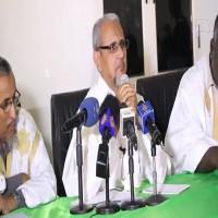 معارضة  موريتانيا ترفض مساومة الرئيس ولد عبد العزيز