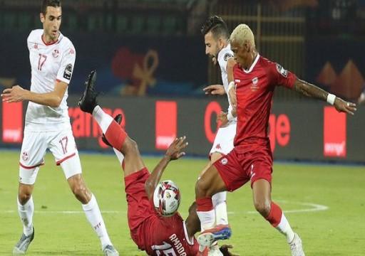 الجزائر وتونس يتأهلان لمربع كأس أمم إفريقيا