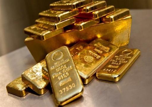 الذهب يصعد لأعلى مستوى في أسبوع
