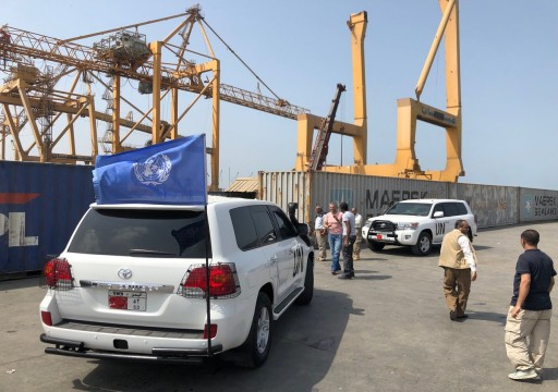 الأطراف اليمنية تعقد محادثات جديدة مع انسحاب الحوثيين من الحديدة