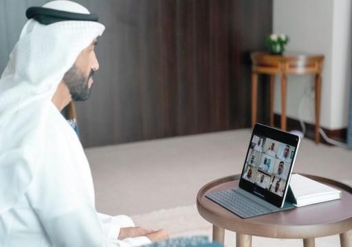مجلس أبوظبي يؤكد استمرار تعليق النشاط الرياضي حتى إشعار آخر