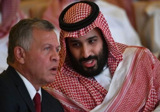 صحيفة: الأردن رفض عرضا سعوديا بمليار دولار مقابل حظر الإخوان
