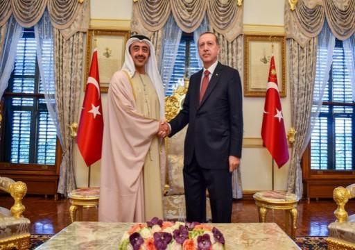 إنتاج إماراتي.. أبوظبي تنتقد الخلافة العثمانية بمسلسل ممالك النار