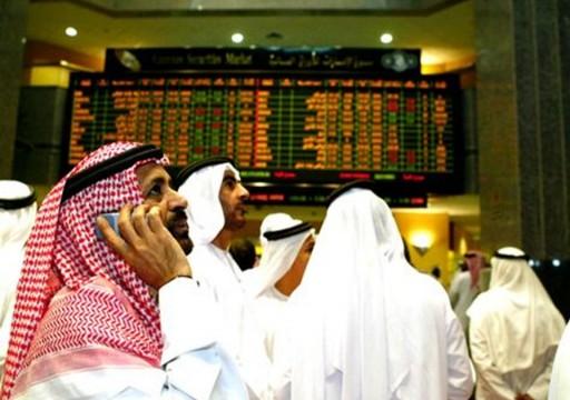 صعود جماعي للبورصات الخليجية مع تنامي آمال نهاية الحرب التجارية