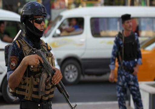 العراق.. اعتقال 13 عنصراً موالياً لإيران بعد هجمات ضد المصالح الأميركية