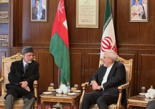 مباحثات عمانية إيرانية حول الحلول المناسبة لحرية الملاحة في الخليج