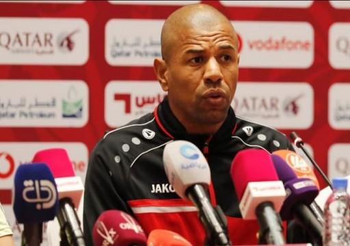 قائد منتخب اليمن: المنتخب الإماراتي يمر بمراحلٍ متذبذبةٍ