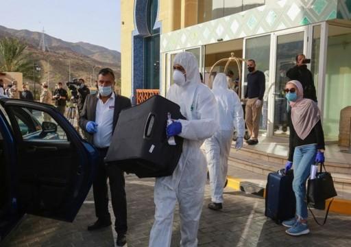 موقع محلي: أردنيون يواجهون ظروفاً قاسية في الإمارات
