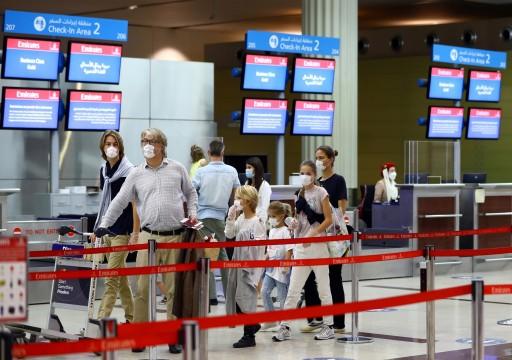 الإمارات ترفع قيود الدخول المفروضة على المقيمين بسبب كورونا