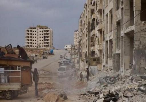 روسيا وتركيا تجهزان سلسلة مشاورات جديدة بشأن إدلب السورية