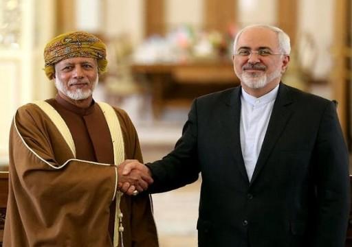 إيران تبلغ عمان رغبتها في توقيع معاهدة عدم اعتداء مع دول الخليج