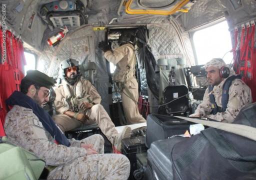القوات المسلحة تعلن استشهاد أحد الجنود على الحدود السعودية مع اليمن