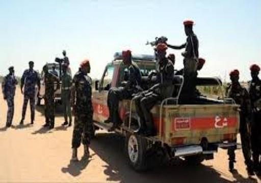 السودان يدعو لتعاون عسكري مع إثيوبيا لتأمين الحدود