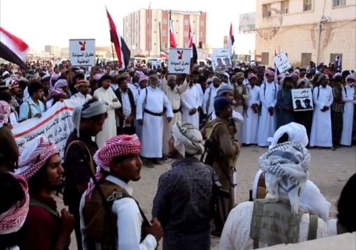 وكيل المهرة اليمنية السابق يتهم أبوظبي والرياض بالتصعيد في المحافظة