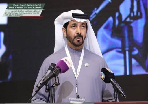 المنصوري يكشف عمن خطة لتنفيذ 44 مشروعاً مشتركاً بين الإمارات والسعودية