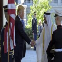 نيويورك تايمز: أبوظبي والرياض عرضتا دعم ترامب بالانتخابات