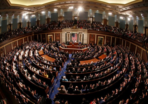 """النواب الأمريكي يقرّ في جلسة تاريخية تحويل العاصمة """"واشنطن"""" إلى ولاية"""