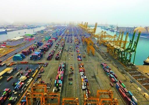 الإمارات تستحوذ على ثلث التجارة الأمريكية مع دول الخليج في 2018