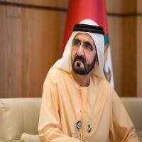 محمد بن راشد: رمضان شهر عمل وسنواصل العمل فيه لخير البلاد والعباد
