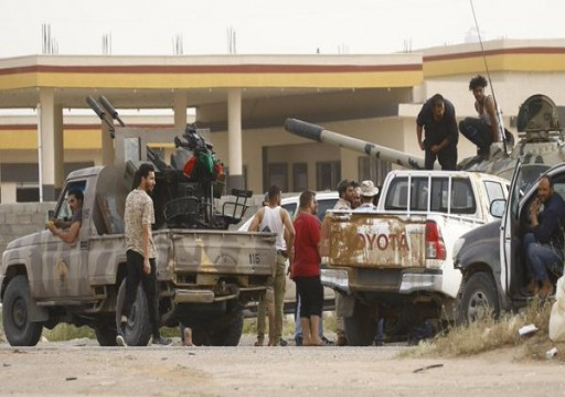 ليبيا.. قتلى وأسرى لمليشيات حفتر في مواجهات جنوبي طرابلس