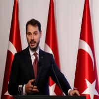 تركيا وفرنسا تتفقان على التحرك ضد الإجراءات الأمريكية