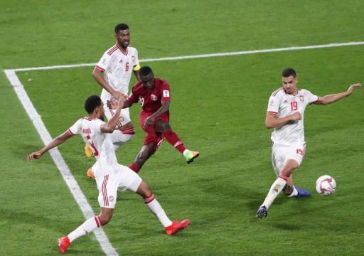 محكمة التحكيم الرياضي ترفض دعوى الإمارات ضد المنتخب القطري