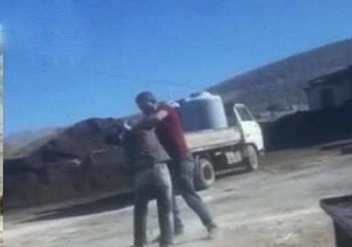 """لبنان.. توقيف أحد المشتبهين بـ""""الاعتداء"""" على طفل سوري"""