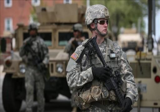 """""""البنتاغون"""": سحب القوات الأمريكية من أفغانستان مستمر"""