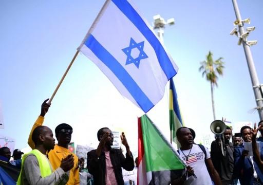 """""""التايمز"""": السودان قد ينضم للإمارات بالتطبيع مع إسرائيل"""
