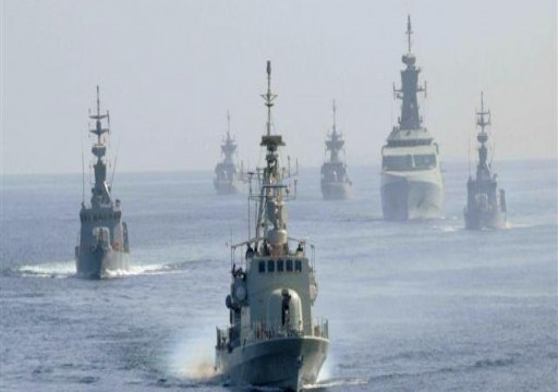 بريطانيا تدعو إلى دعم واسع لمواجهة المخاطر على الشحن البحري في الخليج