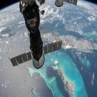 أول رائد فضاء إماراتي يستعد للانطلاق نحو المحطة الدولية