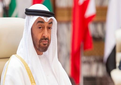 """فوربس تزعم: محمد بن زايد """"ديكتاتور"""" يقضي على الديمقراطيات بالشرق الأوسط"""