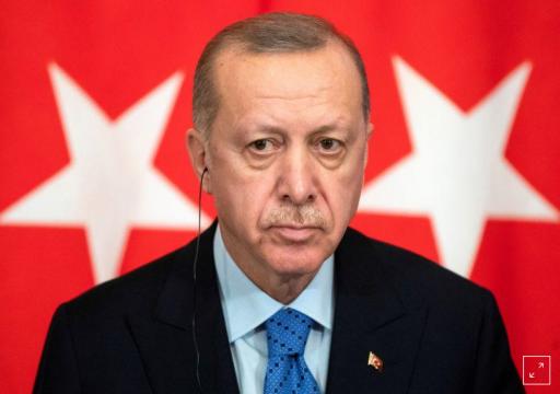 أردوغان: تركيا تبدأ تخفيف قيود مكافحة كورونا من يوم الاثنين