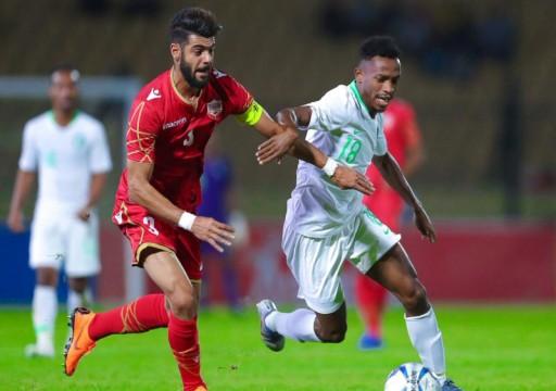 العراق أمام البحرين.. مواجهات ساخنة في تصفيات مونديال 2022