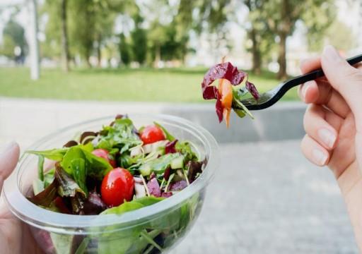 ما تأثير حمية الطعام النيء على الصحة؟