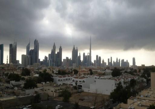 خبير طقس: فصل الشتاء يبدأ في الإمارات مطلع ديسمبر المقبل