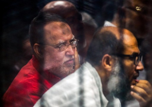 """إخوان مصر: عصام العريان توفي في """"ظروف غير إنسانية"""""""