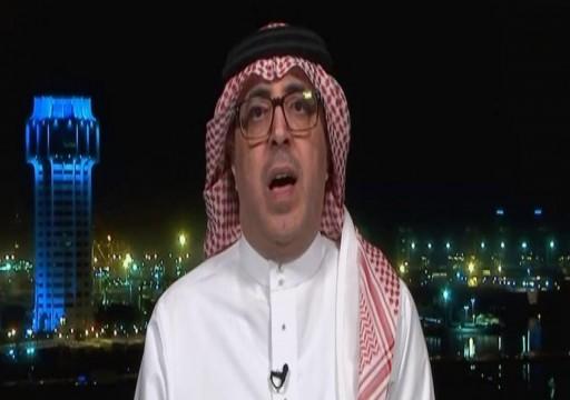 كاتب سعودي يهدد بقطع العلاقة مع الكويت وعُمان ويواجه ردوداً غاضبة