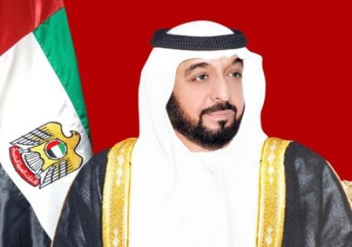 خليفة يعين حميد أبوشبص رئيساً لجهاز أبوظبي للمحاسبة